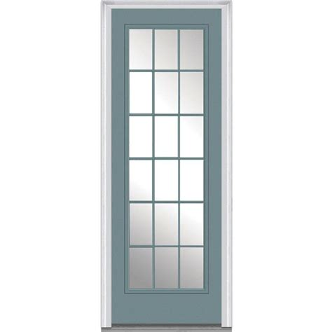 36 front door 36 x 96 front doors exterior doors the home depot