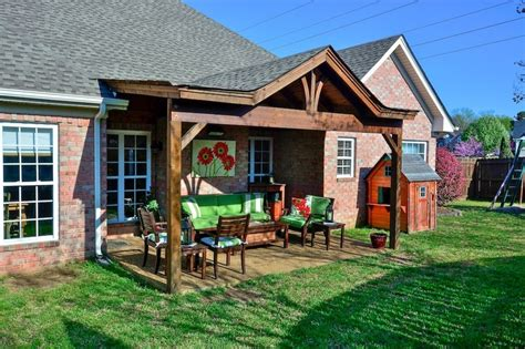 Backyard Creations Orange County 55 Best Images About Covered Deck On Wood