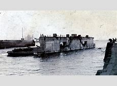 Pontoon Dock Sunderland 1903 W G Clark Construction Co