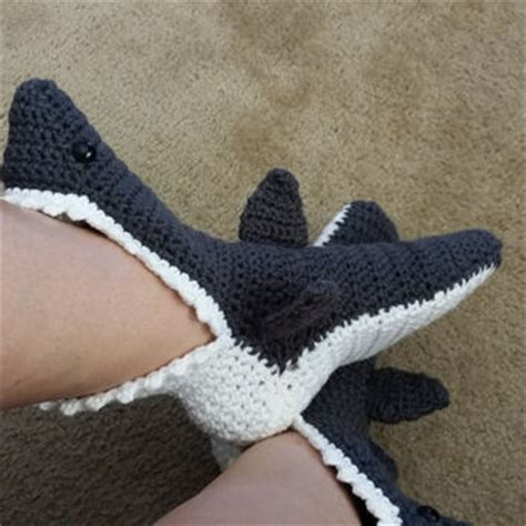 shark slippers for adults shop shark slippers on wanelo