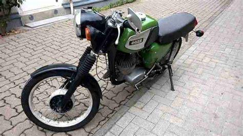 Kaufvertrag Motorrad Ohne Papiere by Ut Motorrad 150 Ccm Ilo Motor Bestes Angebot Von Old