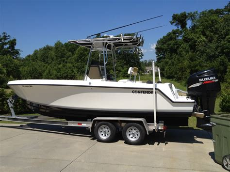 contender boats for sale no motors contender 23 open the hull truth boating and fishing forum