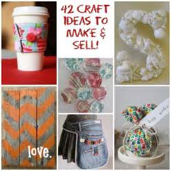 Crafts For Kids To Sell - 42 craft ideas to make amp sell