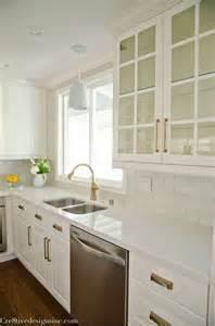 best 25 white counters ideas on kitchen