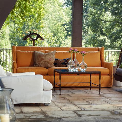 industries outdoor furniture industries outdoor patio furniture outdoor sofas atlanta by authenteak outdoor living