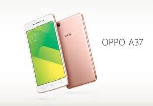 Oppo A37 Kelebihan Dan Kelemahan Oppo A37 Smartphone Elegan Dengan