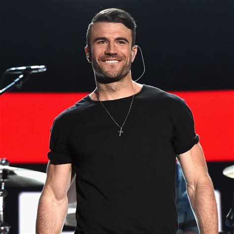 country singers sam hunt pictures and videos popsugar celebrity