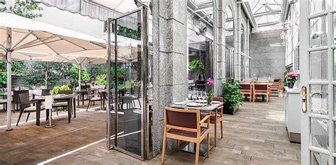 hotel vp jardin de recoletos restaurante hotel vp jard 237 n de recoletos madrid
