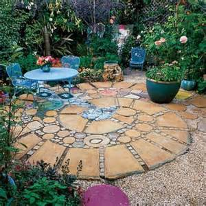 10 beautiful circle patio design ideas easypave