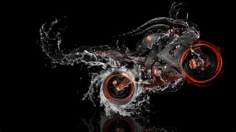 4k wallpaper for moto x moto kawasaki side super water bike 2015 el tony