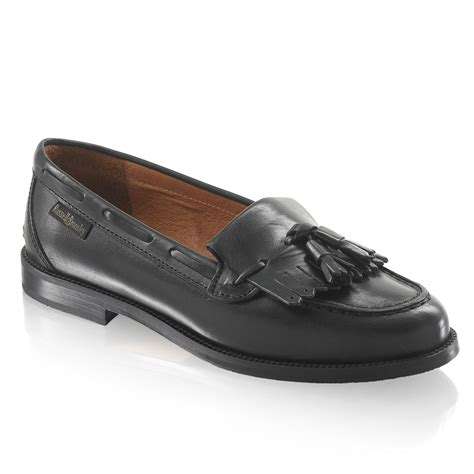 and bromley mens loafers chester tassel loafer in black leather bromley