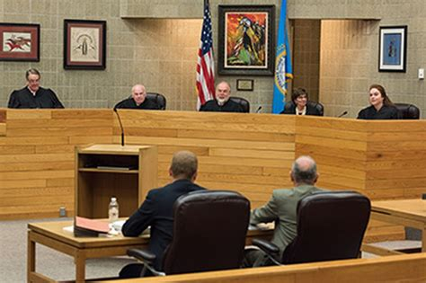 South Dakota Courts Search Sd Supreme Court Holds October Session At Usd News Sports Radio Kwsn