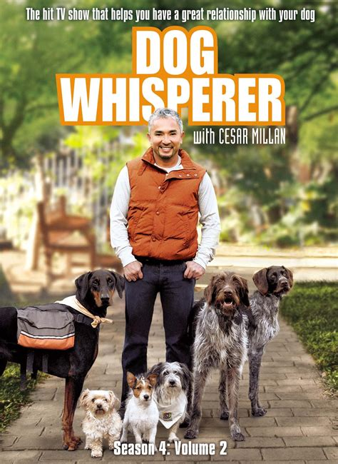 cesar the whisperer the whisperer wisdom and