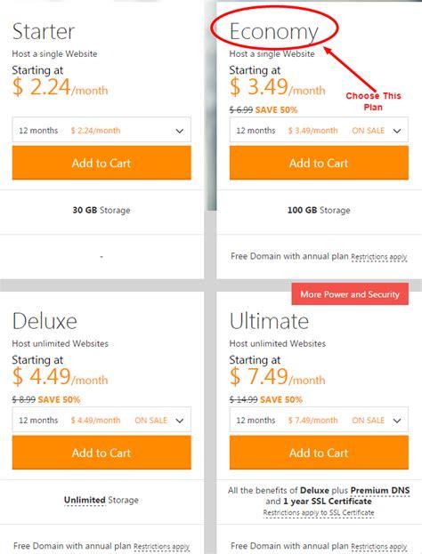 godaddy plans godaddy asp net hosting with mvc 3 4 5 review