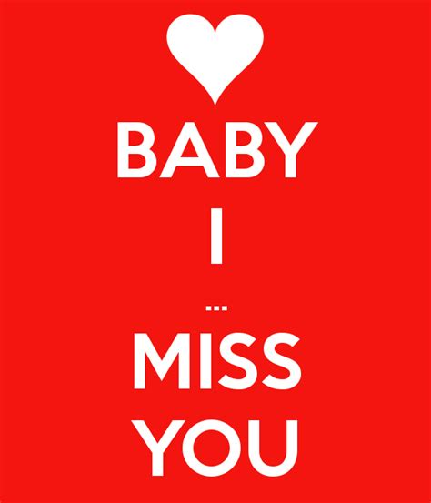 I Miss You Baby Images | i miss you baby quotes quotesgram