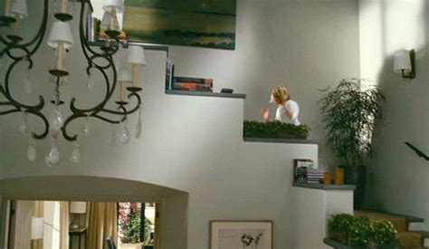 cameron diaz s california style home in the holiday cameron diaz s california home in quot the holiday quot