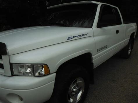 automobile air conditioning repair 1999 dodge ram 1500 club seat position control buy used 1999 dodge ram 1500 4x4 4door only109 837miles 5 9 liter 8cyl w airconditioning in