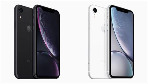 apple announces iphone xs iphone xs max and iphone xr