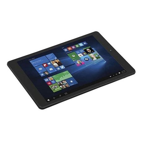 Tablet Evercross Ram 1gb viglen connect 8 9 inch windows 10 tablet intel atom