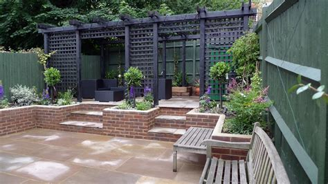 Trellis Designs For Patios Garden Trellis Garden