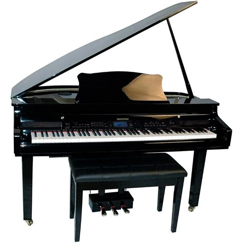 Suzuki Digital Grand Piano Top 10 Best Grand Pianos For Home Decoration 2017 Reviews