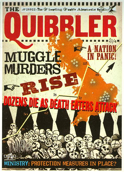 printable quibbler cover image quibbler 3 jpg harry potter wiki fandom