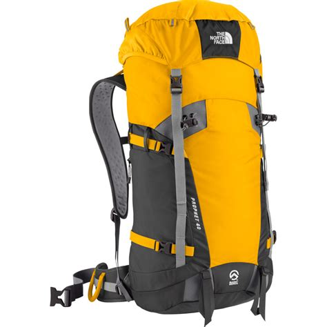 the prophet 40 backpack 2300 2550cu in backcountry