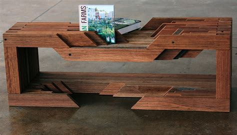 reclaimed wood turned modern furniture sourceyour so