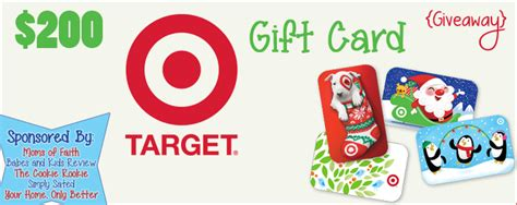 Target 200 Gift Card Giveaway - 200 target gift card christmas giveaway