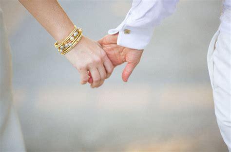 Modern, Romantic Palm Springs Wedding: Jenny   Dina