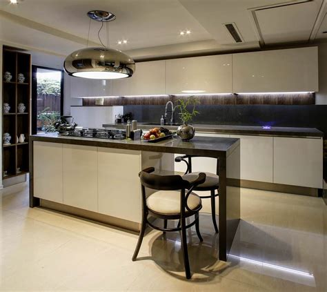 classic modern kitchen designs 31 modern kitchen designs decorating ideas design