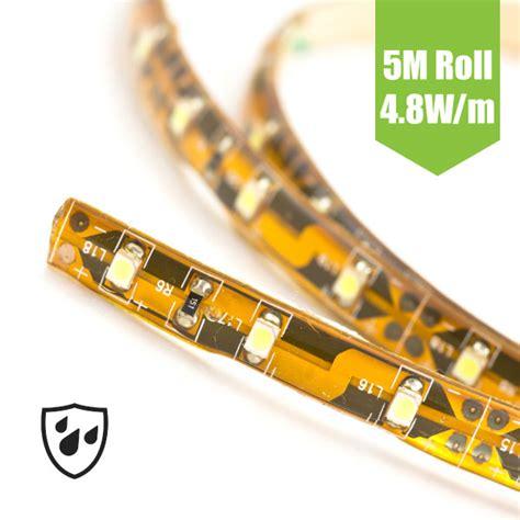 Lu Led Roll smd3528 12v led 5m 4 8w m 60 led m