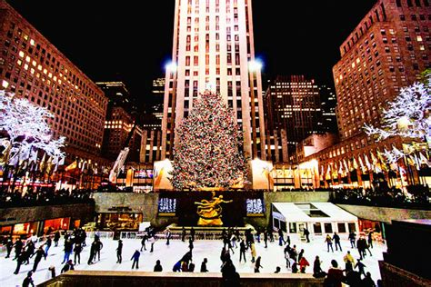 places to eat christmas day in new york