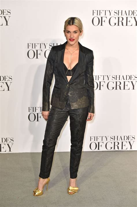 fifty shades of grey film premiere london ashley roberts at fifty shades of grey premiere in london