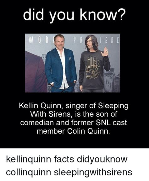 Kellin Quinn Meme
