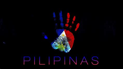 wallpaper design philippines dndesign philippines blue colored flags wallpaper