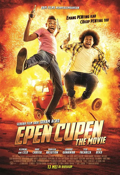 download kumpulan film indonesia 2016 download film indonesia epen cupen epen cupen the movie