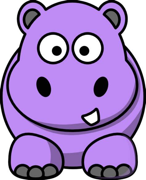 imagenes infantiles hipopotamo dibujos de hipopotamos para imprimir