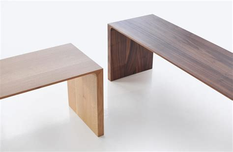 modern wood benches contemporary wood bench pollera org