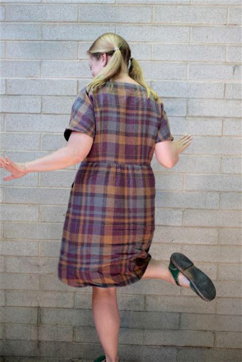 Tiger Drapery Dress the drapery pattern review fen dress by fancy tiger crafts