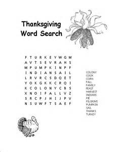 thanksgiving word search for adults pictures to pin on pinsdaddy