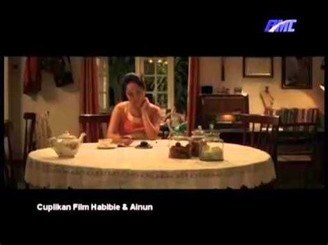 Wawancara Habibie wawancara eksklusif dengan bj habibie episode quot habibie ainun quot