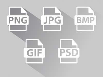 ekstensi desain grafis jenis format gambar beserta penjelasan kelas desain