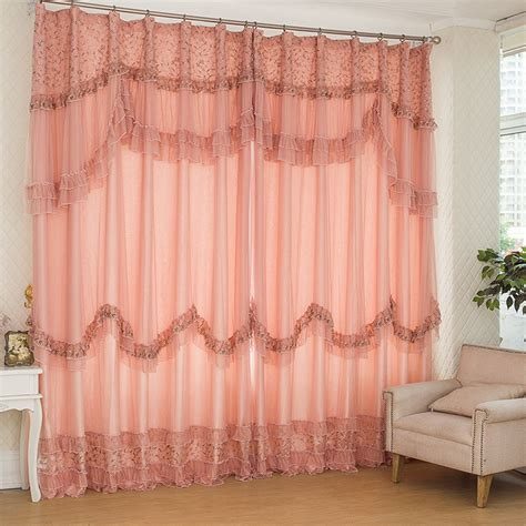 cheap ruffle curtains online buy wholesale ruffle curtains from china ruffle