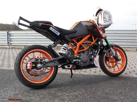 Ktm 200cc Duke New Ktm Bajaj Duke 200cc Bike Features Review Price In