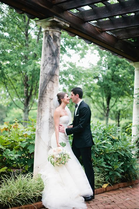 daniel stowe botanical garden weddings real wedding ellie and matt at daniel stowe botanical