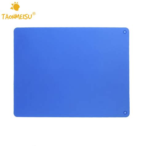 Feeding Mats Rubber by Silicone Pet Food Pad Feeding Mat Waterproof Rubber