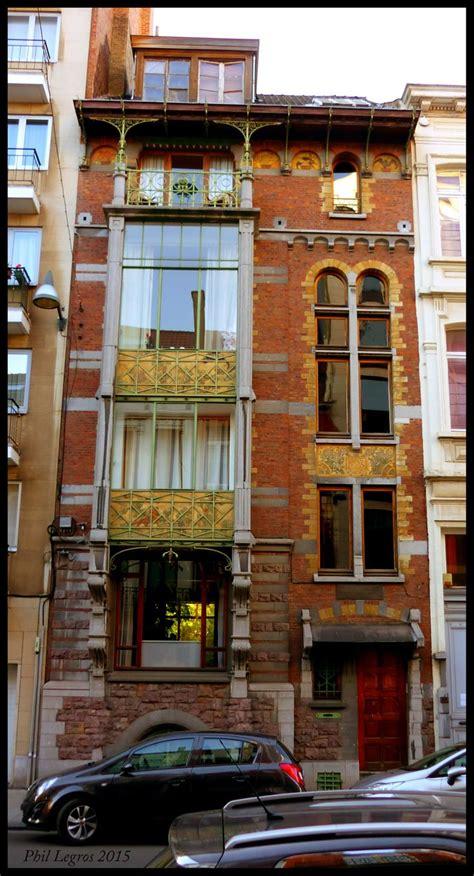 Setrika 5 In 1 architecture in brussels paul hankar h 244 tel hankar 1893