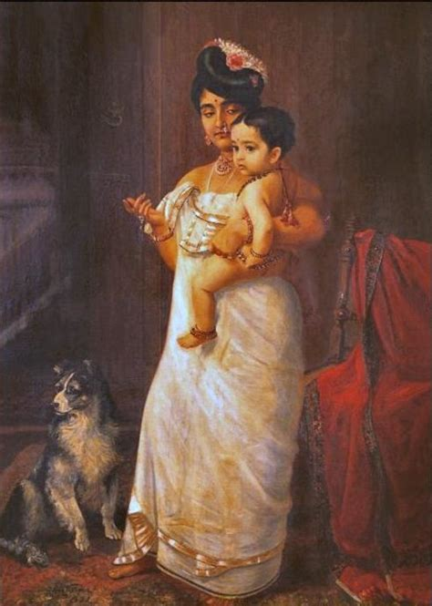 biography of artist raja ravi verma file raja ravi varma there comes papa 1893 jpg