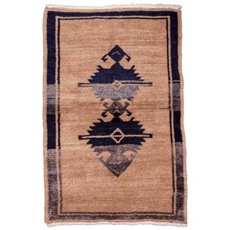 central rugs vintage central anatolian tulu rug for sale at 1stdibs